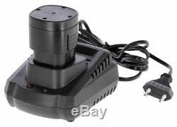 Machine Tondeuse pour Bovins Farmclipper Batterie Buf, à Tondre 2x 181891
