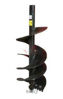 Mèche pour tarière 3 points 300 mm (12'') D61810