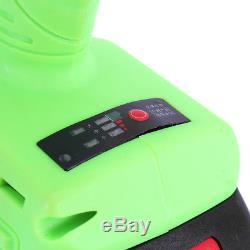 Moteur électrique sans brosse de Wrenche de puissance de clé d'impact de