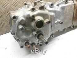 Motoculteur Honda F600 (moteur G200) Pont / transmission fonctionnelle