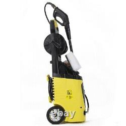 Nettoyeur haute pression electrique pour la maison 220 bar -GREENCUT