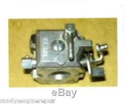 Neuf Carburateur Walbro WA-2 Stihl 031av 031 Av Tronçonneuse Vendeur E. U. A