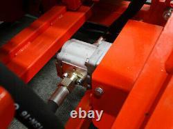Pelle rétro GIEMME MACHINERY BHSM 195 pour tracteurs de 45 à 70 ch