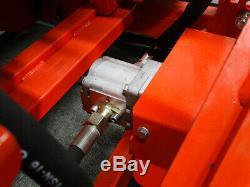 Pelle rétro GIEMME MACHINERY BHSM 952 pour tracteurs de 15 à 45 ch
