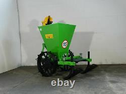 Planteuse de pommes de terre GIEMME PT 65 une file pour tracteurs de 15 à 60 cv