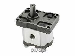 Pompe hydraulique adapté pour Bernardo HS 16 ZE (400V) Fendeuse à bois