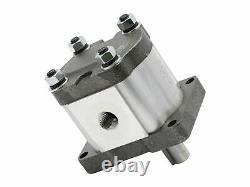 Pompe hydraulique adapté pour Eco Line EL16/110DZ (400V) Fendeuse à bois
