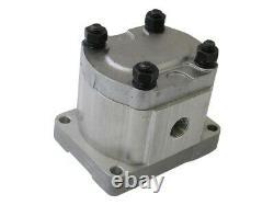Pompe hydraulique adapté pour FUXTEC FX-HS110 (400V) Fendeuse à bois