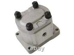 Pompe hydraulique adapté pour Scheppach HL1000 400V (400V) Fendeuse à bois