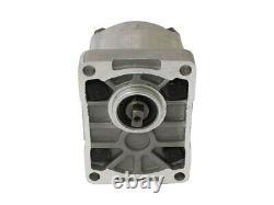 Pompe hydraulique adapté pour Zgonc YGL N. G. 4012 Garden Line 400V (400V) Fendeu