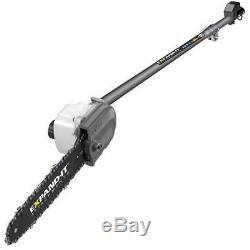 Ryobi-RXPR01 Podadora-chaîne 254 mm-larg. 150 cm DIAMETRE-Coupe 20 cm
