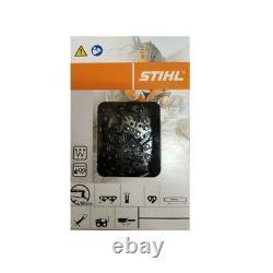 STIHL Picco Micro 3 PM3 Chaîne de Scie 3/8 P 1,3mm 30, 35, 40 CM Choix Libre