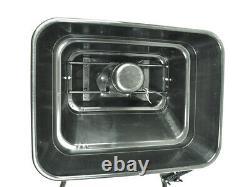 Salière Pro2 12V Épandeur Appareil Distributeur Atv Quad Rasentraktor 31Ltr