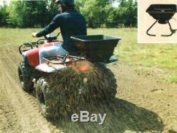 Salière Pro2 12v Épandeur Appareil Distributeur Atv Quad Tracteur-Tondeuse