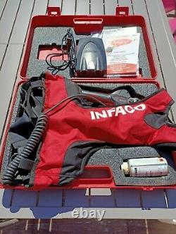 Sécateur Infaco Electrogroup F3010