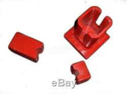 Seilklemmpresse pour 10 Jusqu'à 12 mm Cordes Schlagpresse 919 1659