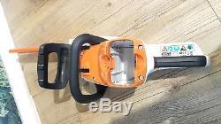 Stihl MSA 200 C BQ Kettensäge Batterie AP 300 & Chargeur Al 101 Ensemble 30cm