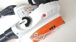 Stihl MSE 210 C-BQ Scie électrique à chaîne 2,1 kW tronçonneuse elektrosaege