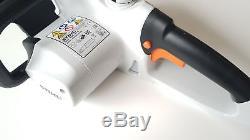 Stihl MSE 230 C-BQ Scie électrique à chaîne 2,3 kW tronçonneuse elektrosaege