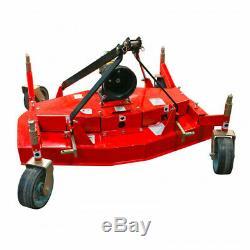 Tondeuse 3 points 120 cm pour tracteurs jusqu'à 35 CV D67988