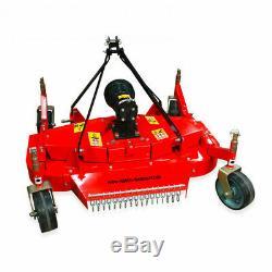 Tondeuse 3 points 150 cm pour tracteurs jusqu'à 35 CV D67989