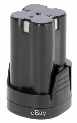 Tondeuse pour Chevaux Farmclipper Batterie Machine 2x 181881
