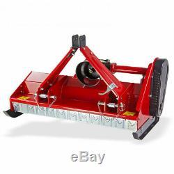 Tondo broyeur / Tondeuse SLM 115 pour tracteurs 20-30 CV D67964