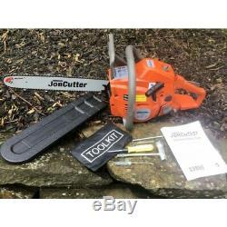 Tronçonneuse Essence Joncutter G3800 1,2 Kw (1,9 Ps)