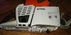 Tronçonneuse Sthil neuve professionnelle TS 510 ou plus accessoires