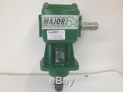 Véritable Major Herbe Haut de Forme Standard LH Extérieur Boite Vitesse 601 605