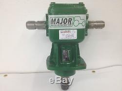 Véritable Major Herbe Haut de Forme Standard T Boite Vitesse LF205T pour 800SM