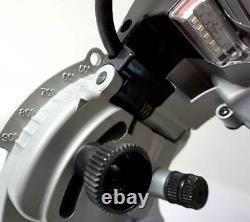 YERD Affûteuse pour Chaînes Evo (2020) Motorsäge-ketten, Sägeketten-schärfgerät
